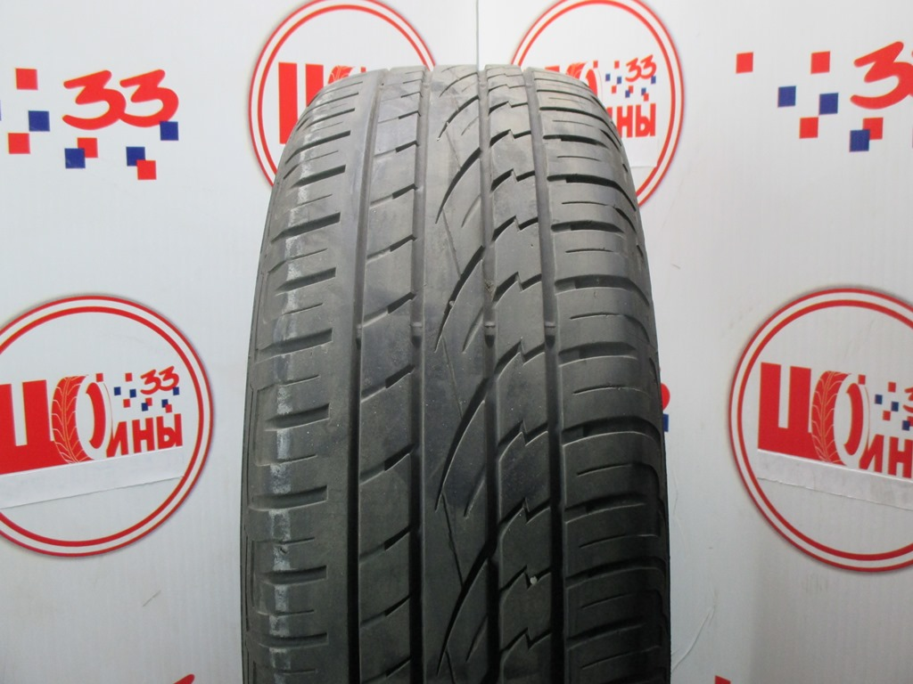 Б/У 235/60 R18 Лето CONTINENTAL C.Cross Contact UHP Кат. 4