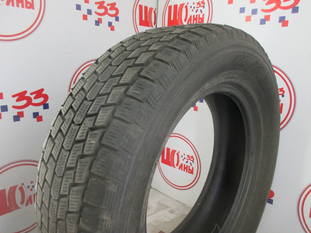 Б/У 235/65 R17 Зима HANKOOK Nordik IS RW-08 Кат. 4