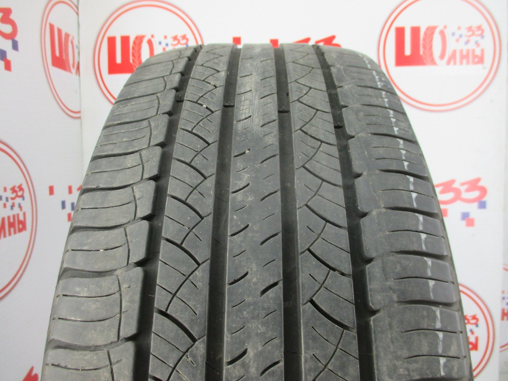 Б/У 245/60 R18 Лето MICHELIN Latitude Tour HP Кат. 4
