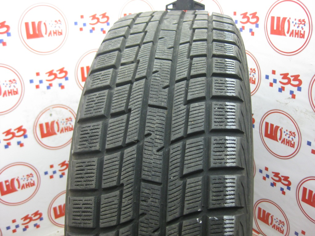 Б/У 195/55 R16 Зима YOKOHAMA Ice Guard IG-30 Кат. 2