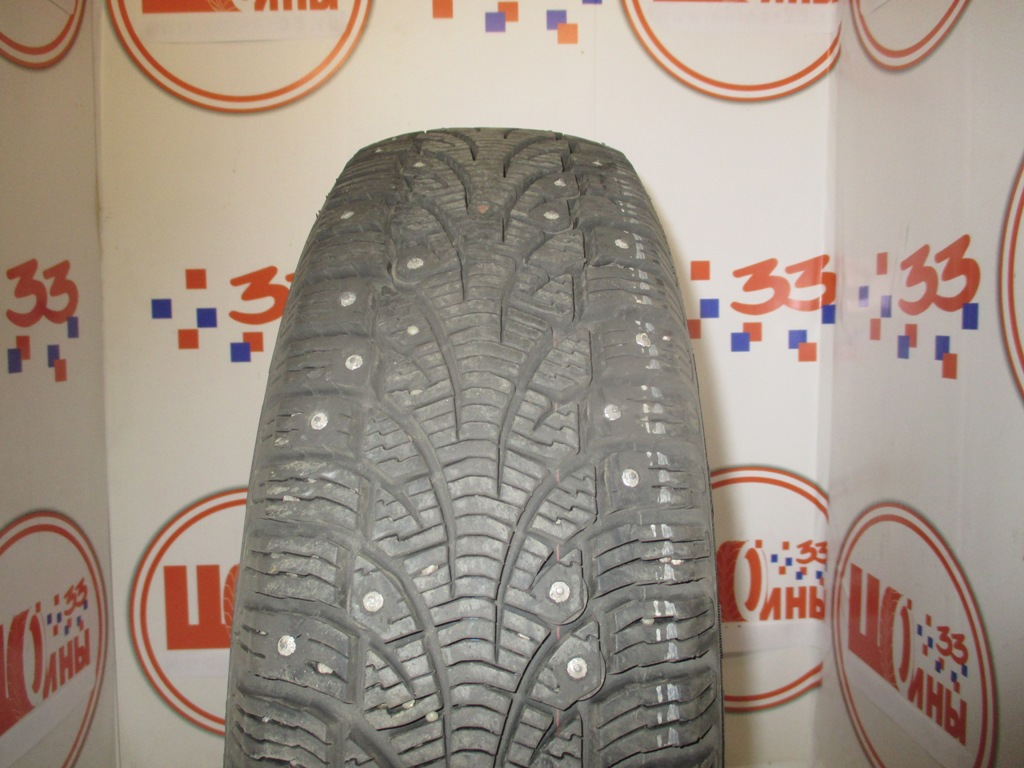 Б/У 185/70 R14 Зима Шипы  PIRELLI Winter Carving/Carving Edge Кат. 2