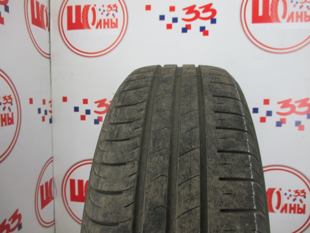 Б/У 195/65 R15 Лето HANKOOK Kinergy Eco K-425 Кат. 5