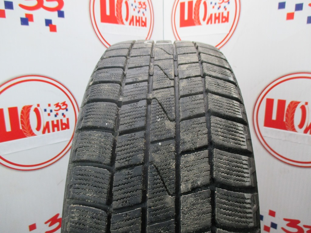Б/У 205/55 R16 Зима HANKOOK Winter I*Cept W-606 Кат. 3
