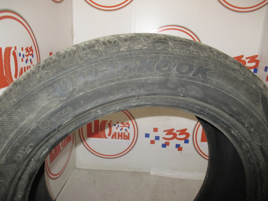 Б/У 205/55 R16 Зима HANKOOK Optimo 4S Кат. 3