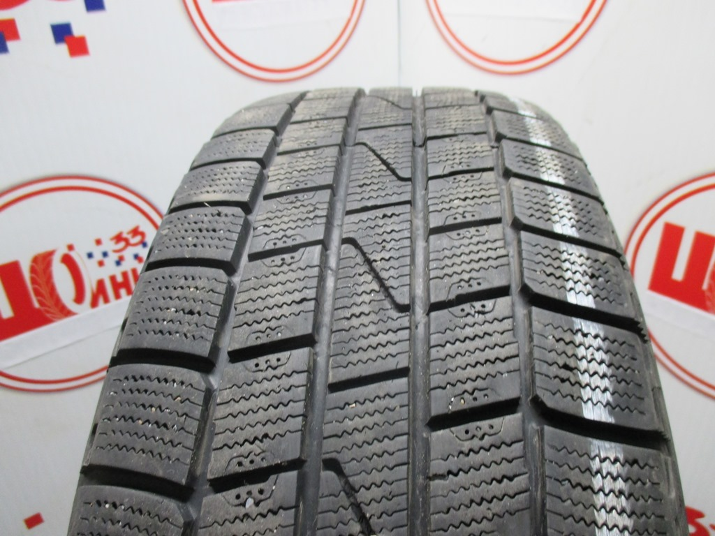 Б/У 195/65 R15 Зима HANKOOK Winter I*Cept W-606 Кат. 3