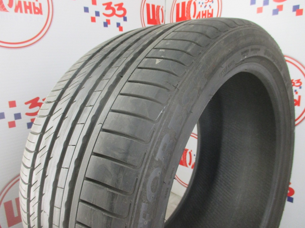 Б/У 315/35 R20 Лето Kinforest KF-550 Кат. 4
