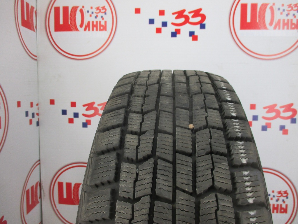 Б/У 195/65 R15 Зима GOODYEAR Ultra Grip ICE NAVI NH Кат. 3