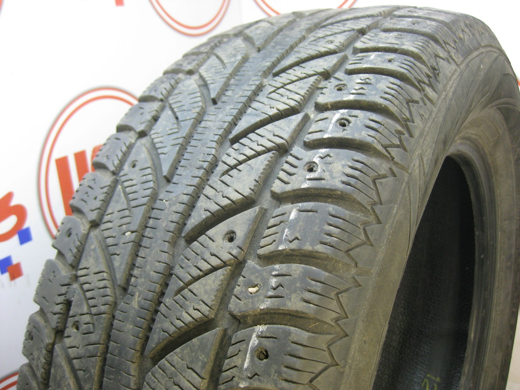 Б/У 245/60 R18 Зима Cooper Weather Master WSC Кат. 4 (без шипов)