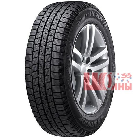 Новое 225/55 R17 Зима HANKOOK Winter I*Cept W-606