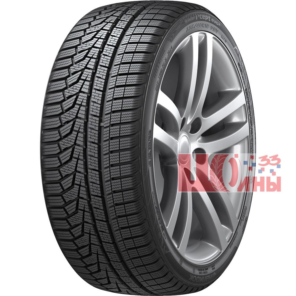 Новое 275/45 R20 Зима HANKOOK Winter I*Cept Evo2 W-320  V