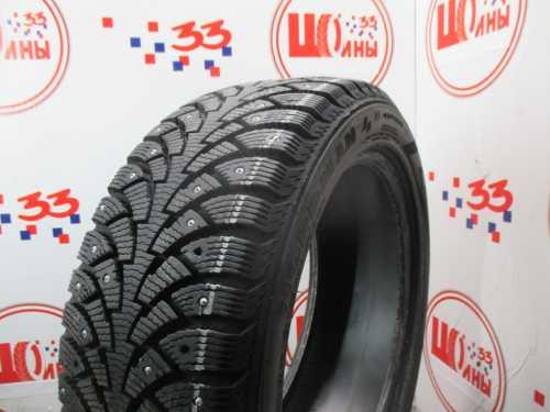 Распродажа шины 2 шт 205/50/R16 NORDMAN 4 износ не более 10%