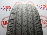 Шина 255/50/R20 CONTINENTAL C.Cross Contact LX Sport износ не более 10%