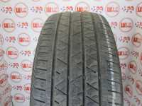 Шина 255/50/R20 CONTINENTAL C.Cross Contact LX Sport износ около 50%