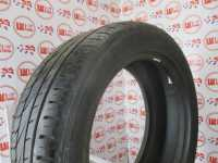 Шина 255/50/R20 CONTINENTAL C.Cross Contact UHP износ около 50%