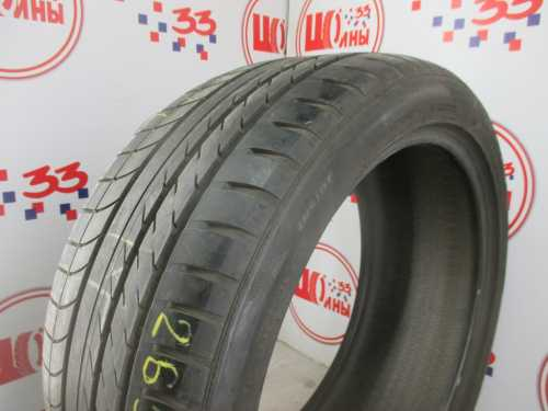 Шина 265/40/R20 GOODYEAR Eagle F-1 Asymmetric износ не более 25%