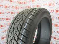 Шина 265/40/R20 DUNLOP SP Winter Sport 3-D износ не более 10%