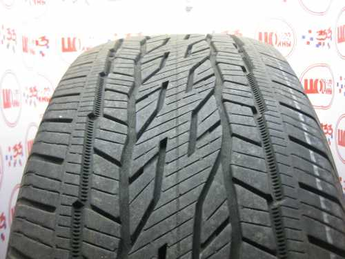 Шина 285/60/R18 CONTINENTAL C.Cross Contact LX-2 износ не более 25%