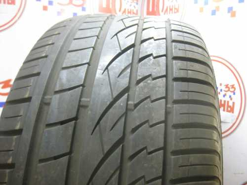 Шина 285/50/R18 CONTINENTAL C.Cross Contact UHP износ не более 25%