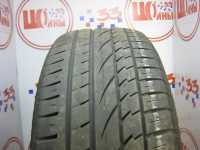 Шина 255/60/R18 CONTINENTAL C.Cross Contact UHP износ более 50%