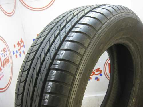 Шина 255/60/R17 GOODYEAR Eagle F-1 Asymmetric износ не более 25%