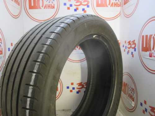 Шина 235/50/R18 GOODYEAR Eagle F-1 Asymmetric-2 износ более 50%