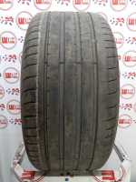 Шина 245/40/R17 GOODYEAR Eagle F-1 Asymmetric износ не более 40%