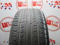 Шина 245/50/R18 HANKOOK Optimo K-415 износ более 50%