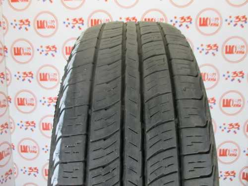 Шина 235/60/R18 Marshal Road Ventture APT KL-51 износ не более 40%