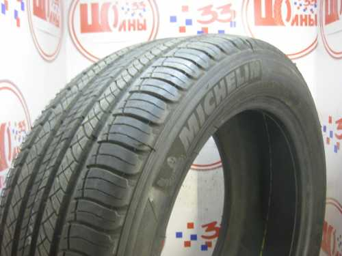 Шина 255/50/R19 MICHELIN Latitude Tour HP RSC износ не более 10%