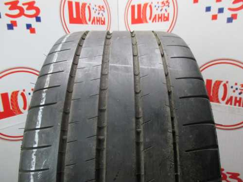 Шина 275/30/R19 MICHELIN Pilot Super Sport износ не более 10%