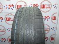 Шина 235/50/R18 CONTINENTAL C.Cross Contact Winter износ не более 25%
