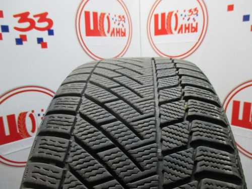Шина 235/40/R18 CONTINENTAL C.Viking Contact-6 износ не более 40%