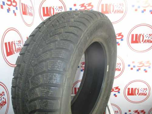Шина 225/60/R16 CONTINENTAL C.Winter Contact TS-790 износ не более 25%