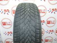 Шина 205/55/R16 CONTINENTAL C.Winter Contact TS-850 износ не более 10%