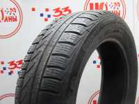 Шина 195/60/R16 CONTINENTAL C.Winter Contact TS-810 износ не более 25%