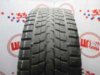 Шина 265/70/R16 DUNLOP SP Winter Ice-01 износ более 50%