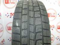 Шина 215/60/R16 DUNLOP SP Winter Maxx WM-01 износ не более 1%