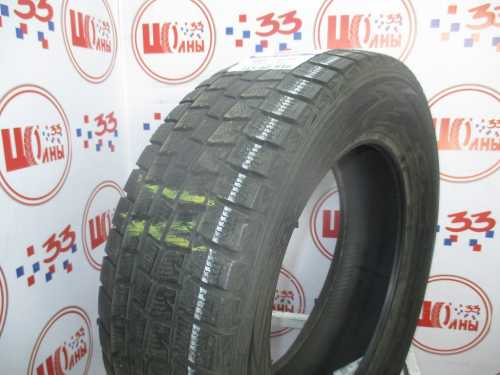 Шина 215/60/R16 DUNLOP SP Winter Maxx WM-01 износ не более 40%
