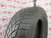 Шина 255/60/R17 DUNLOP SP Winter Sport 3-D износ не более 25%
