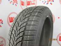 Шина 235/50/R18 DUNLOP SP Winter Sport 4-D износ не более 10%