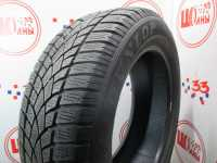 Шина 235/60/R18 DUNLOP SP Winter Sport 3-D износ не более 25%