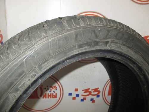 Шина 215/50/R17 DUNLOP SP Winter Sport 3-D износ не более 10%