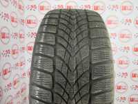 Шина 245/50/R18 DUNLOP SP Winter Sport 4-D RSC износ более 50%