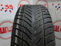Шина 235/60/R16 GOODYEAR Eagle Ultra Grip GW-3 износ не более 40%