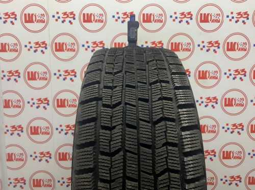 Шина 205/55/R16 GOODYEAR Ultra Grip Ice Navi ZEA износ не более 25%