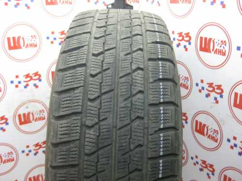 Шина 215/60/R16 GOODYEAR Ultra Grip Ice Navi ZEA-2 износ не более 25%