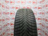Шина 195/60/R16 MICHELIN Alpin A-4 износ более 50%