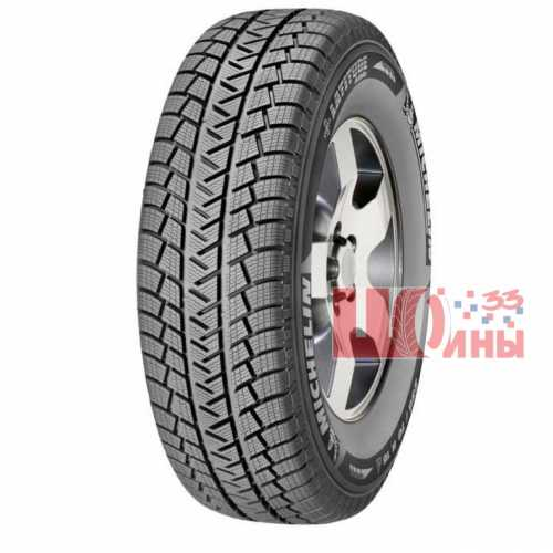 Шина 235/60/R18 MICHELIN Latitude Alpin износ более 50%