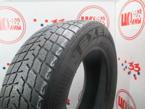 Шина 235/60/R17 Nexen WinGuard SUV износ более 50%