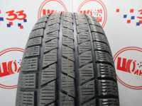 Шина 235/60/R18 PIRELLI Scorpion Ice & Snow износ не более 40%